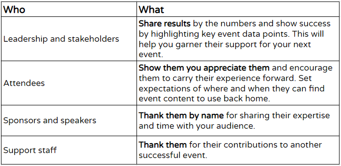 audience segmentation tips