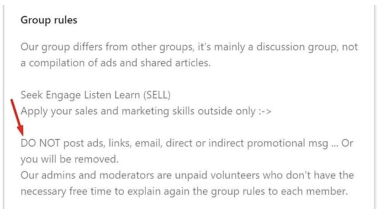 linkedin b2b marketing