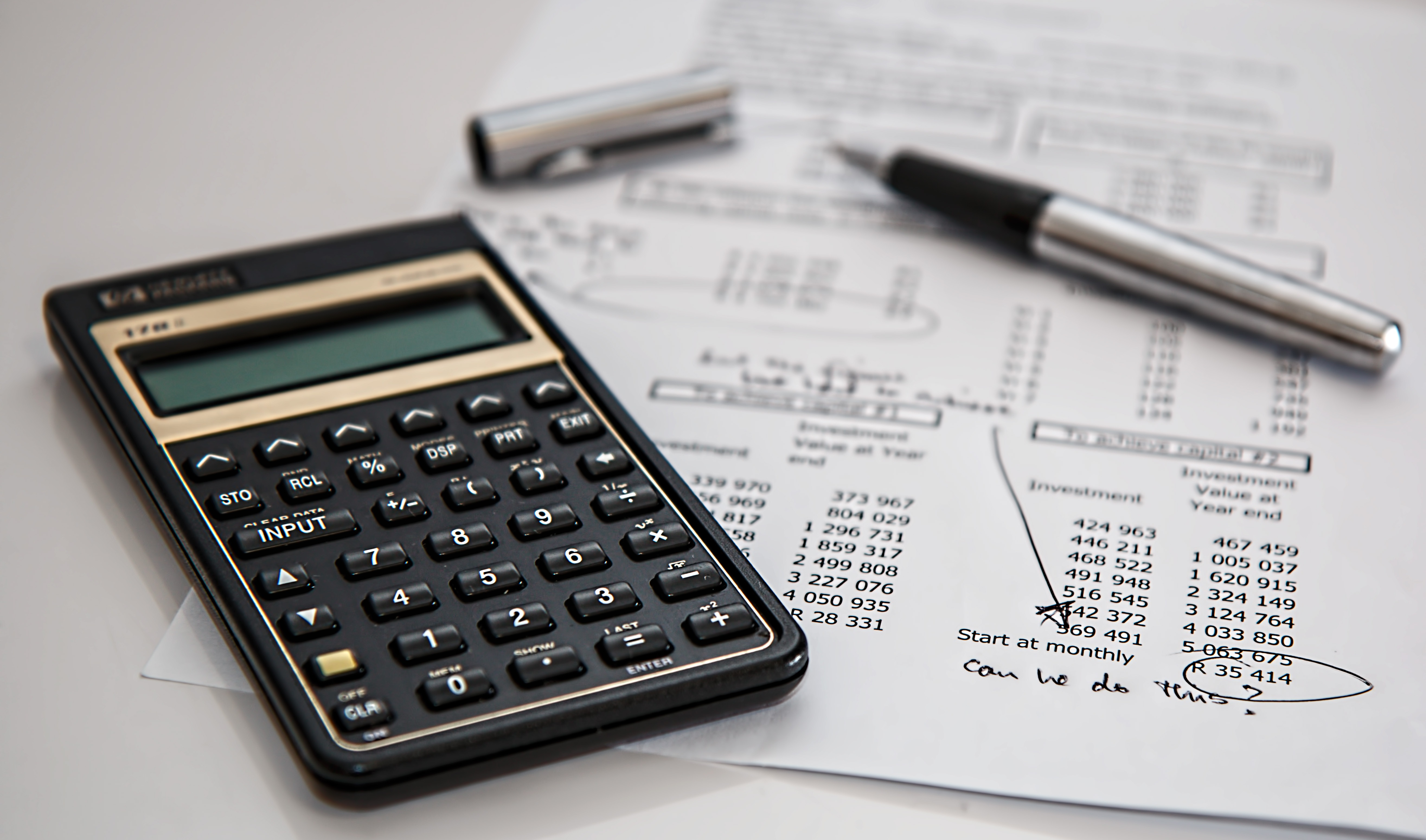budgeting your small business