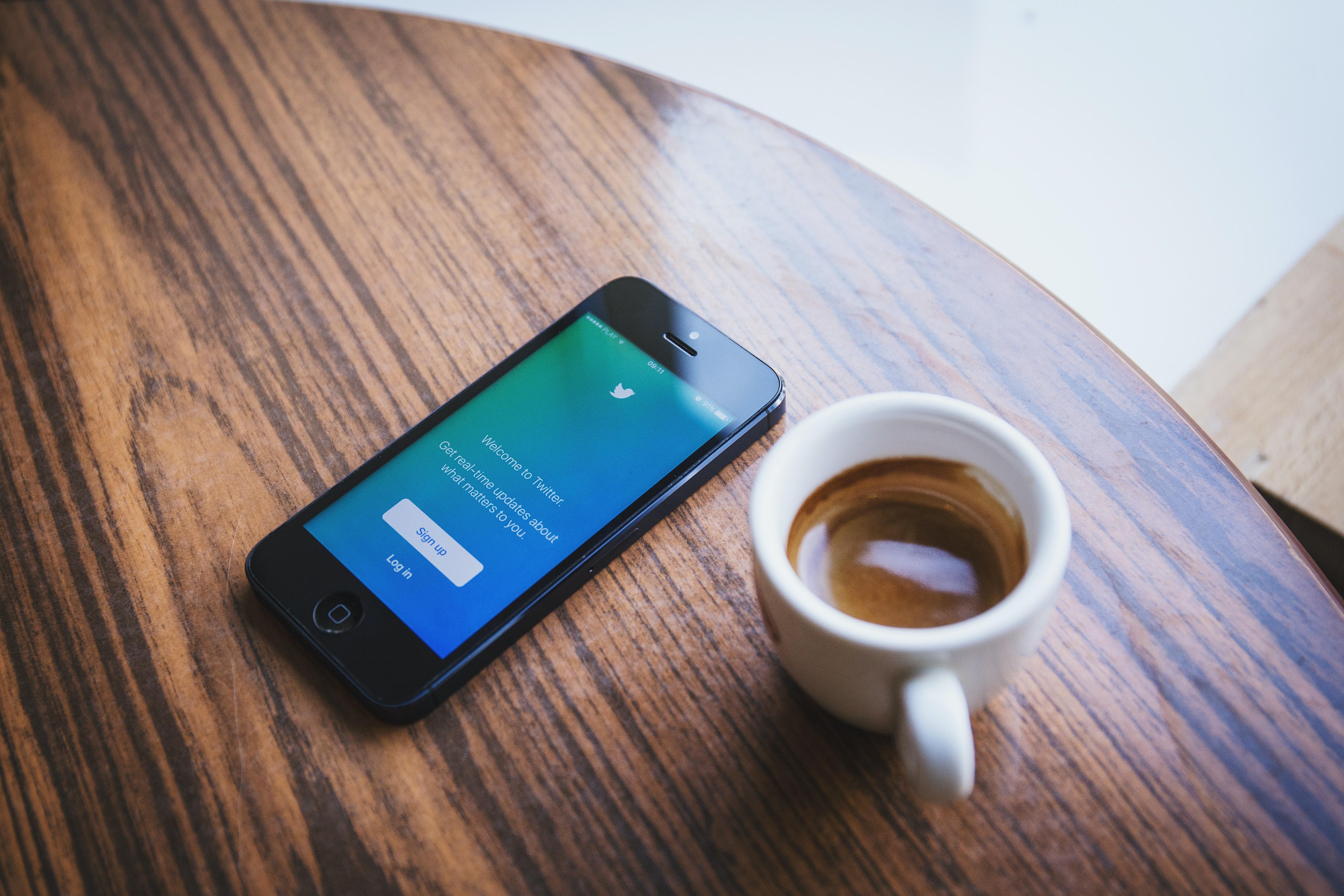 identifying the right social media platforms