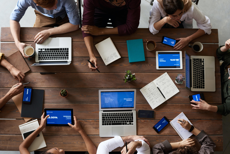 increasing business efficiency