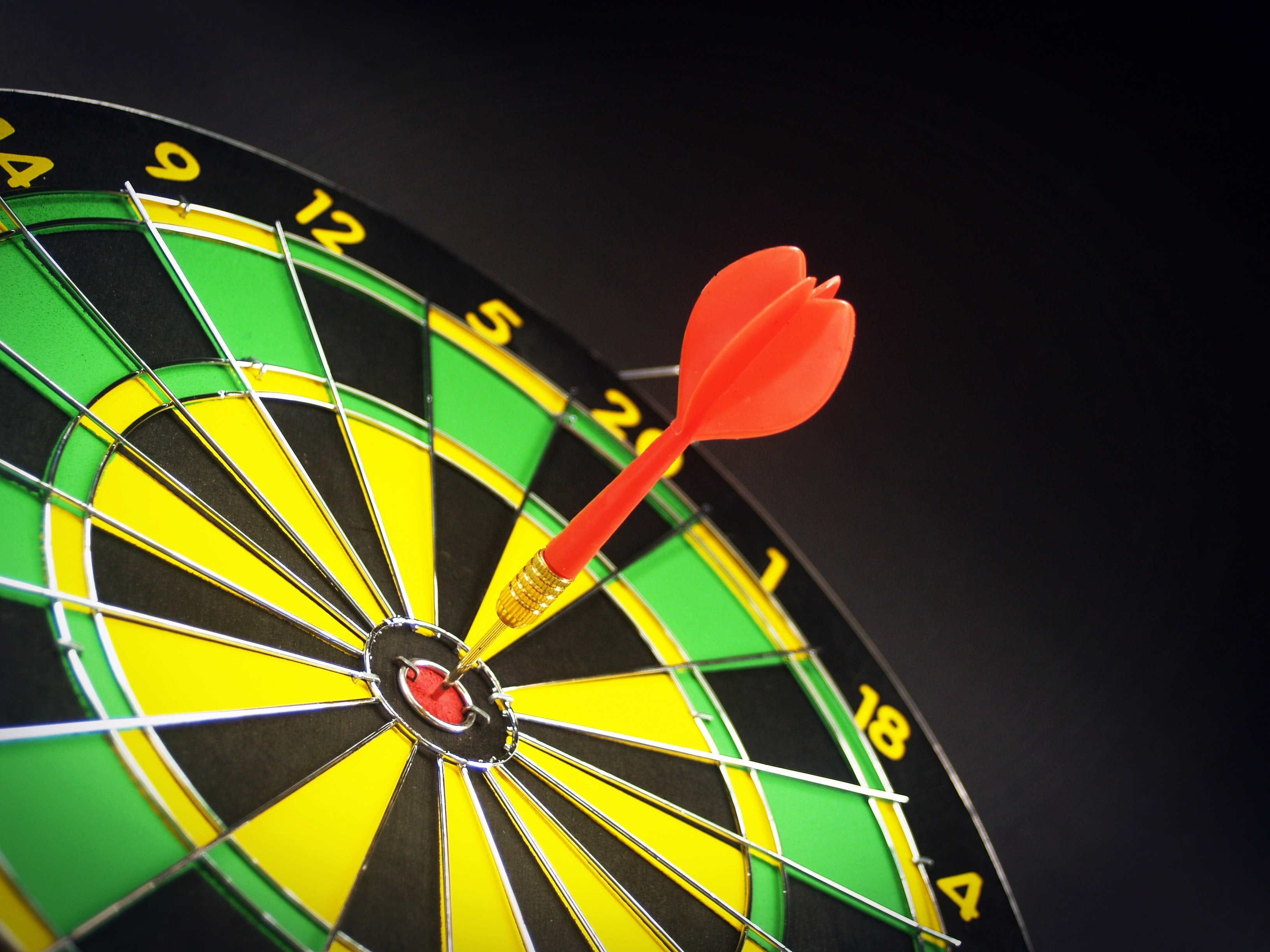 analyzing your target market