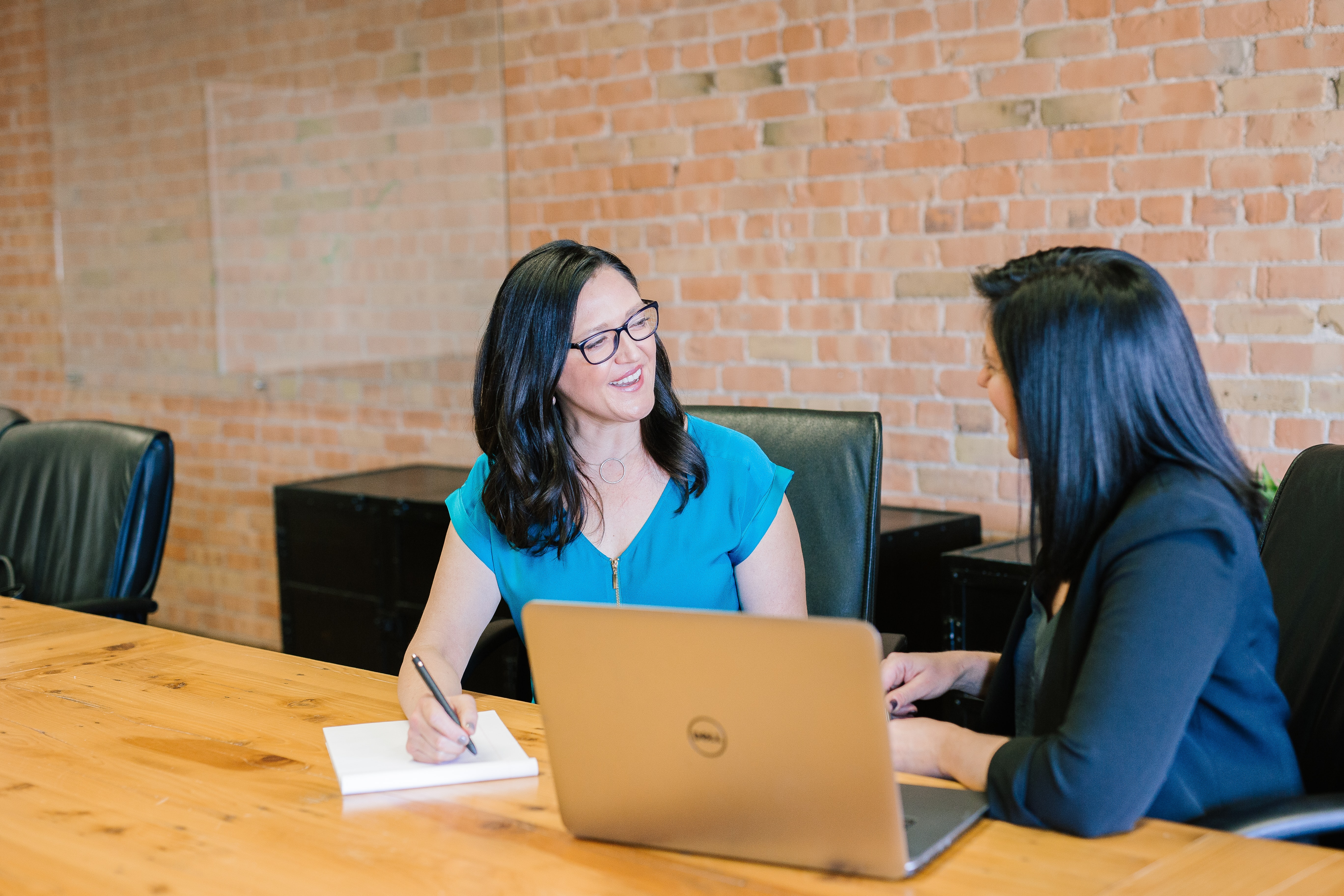 hiring a sales rep for small business