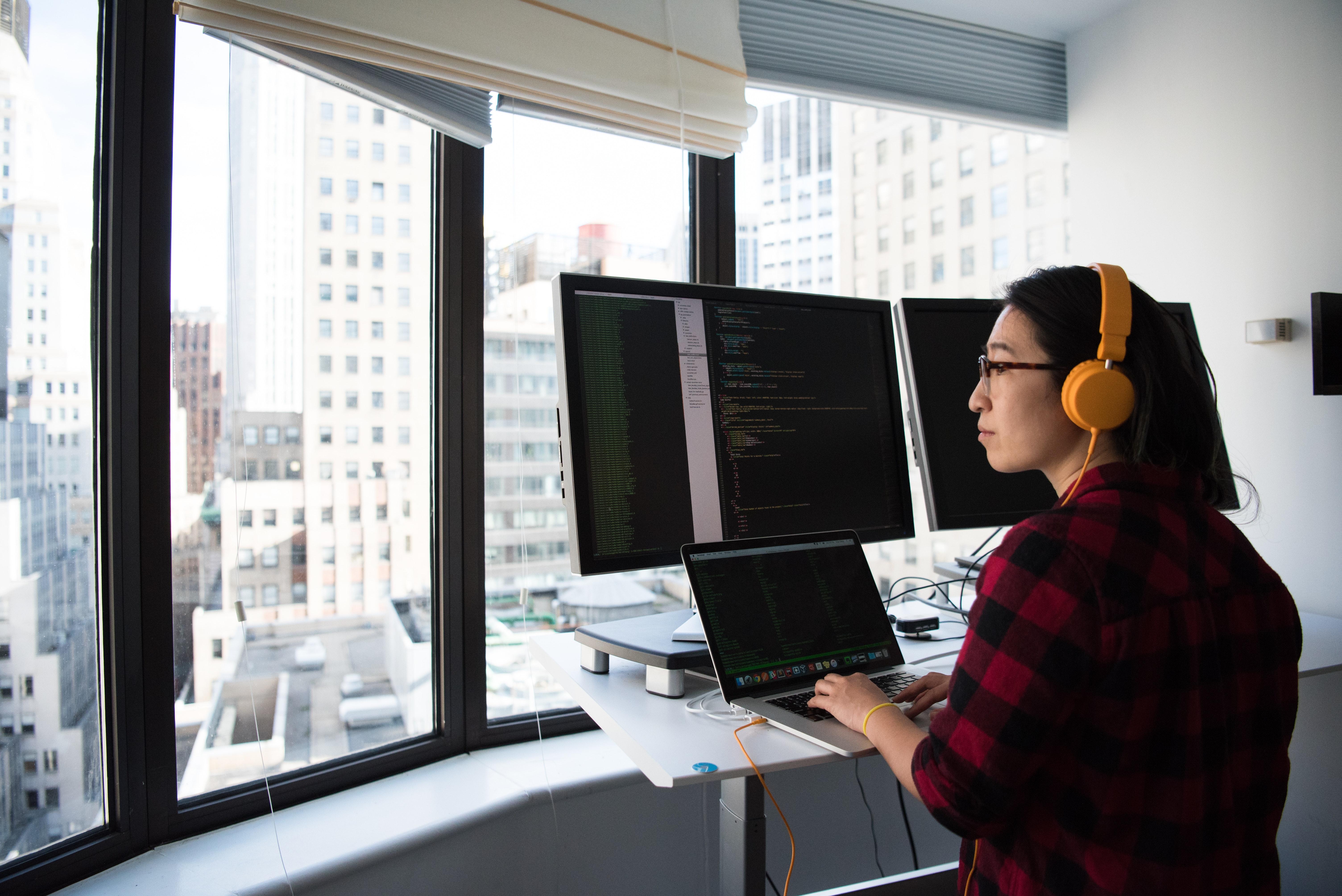 software developer for crm implementation