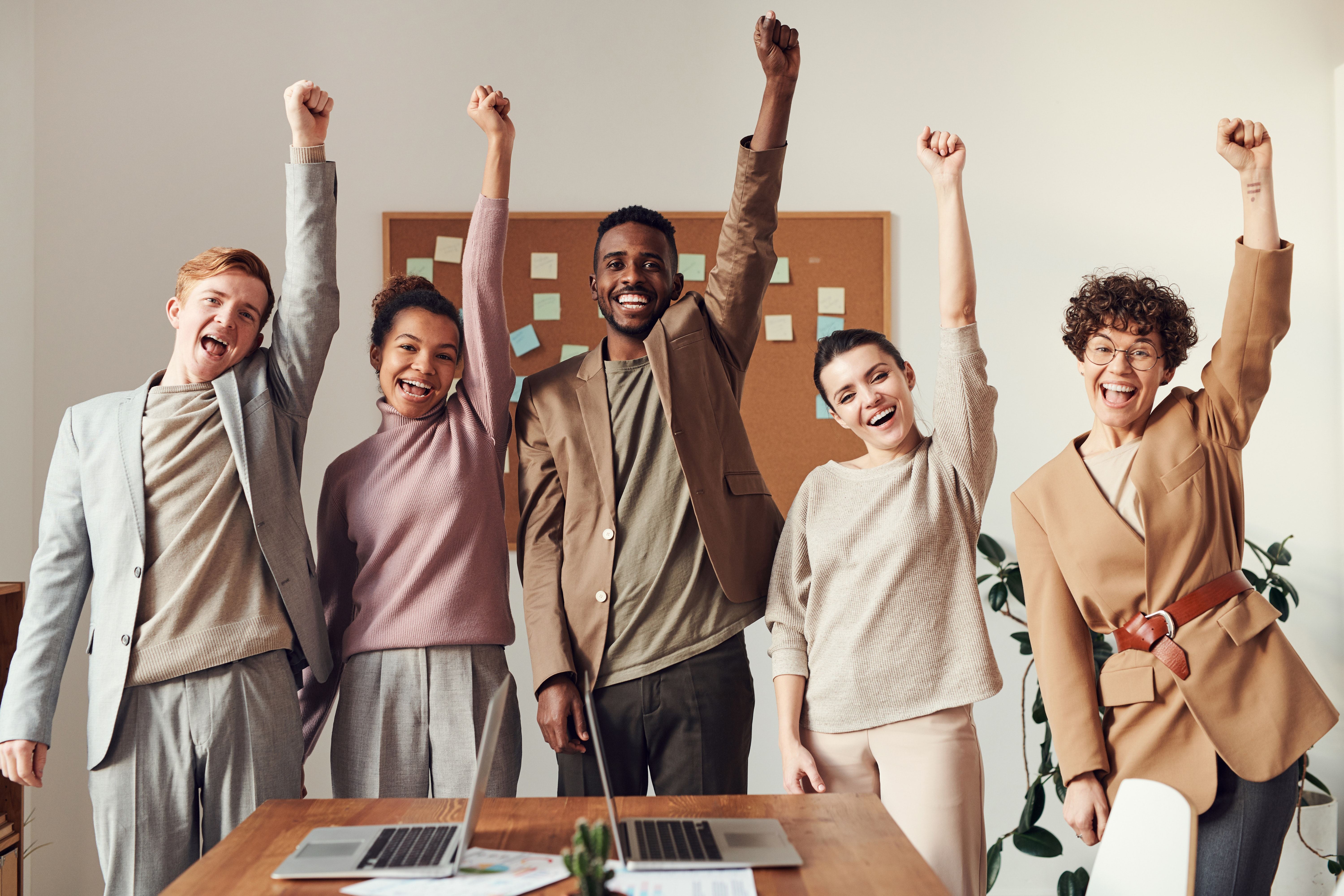 how crm helps teams work better together