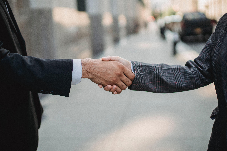 negotation skills of a sales representative