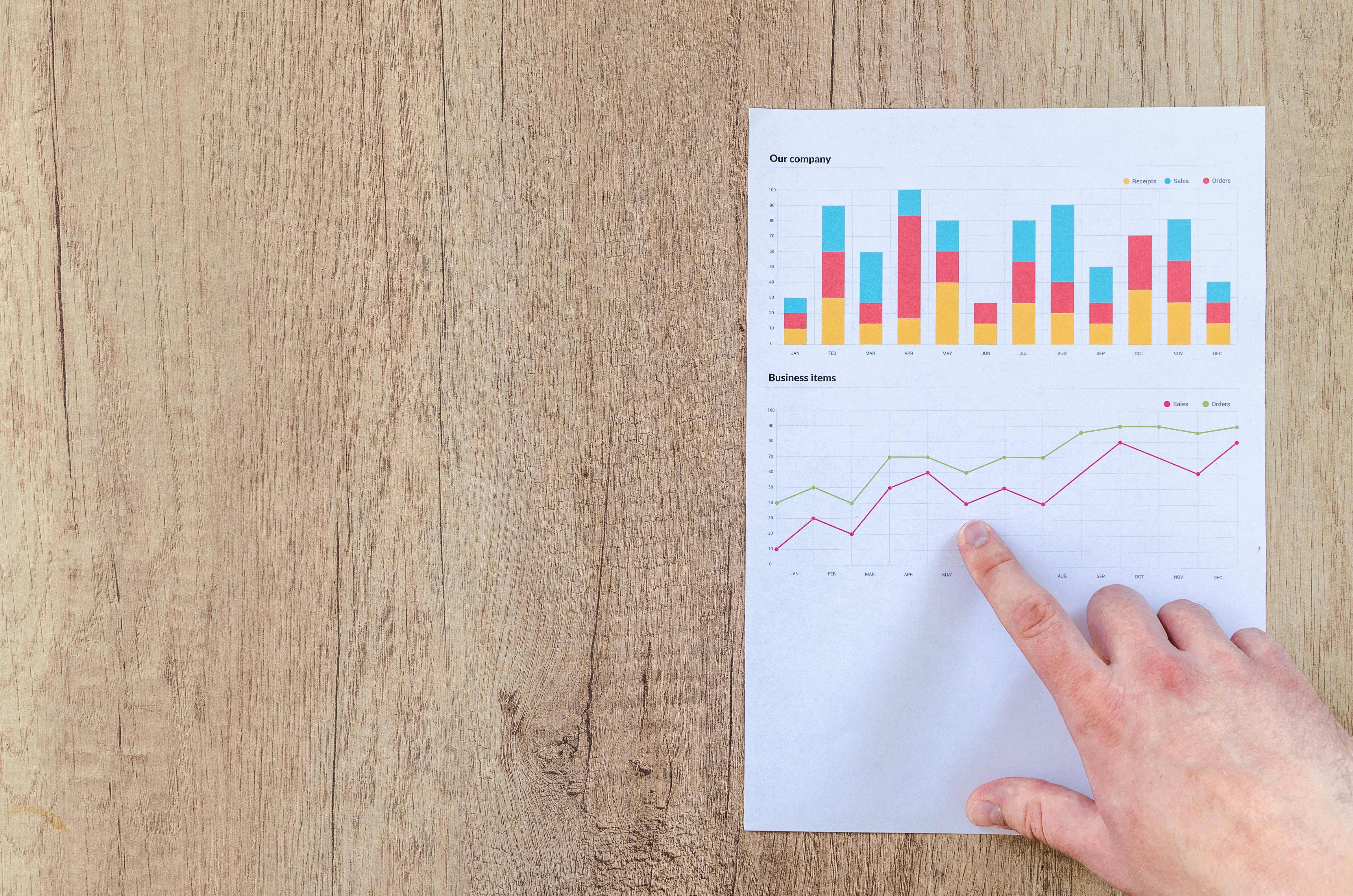 tracking your sales leads
